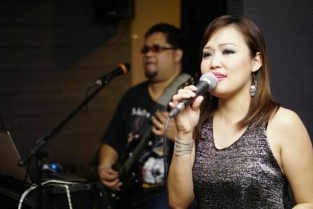 Adel - Female Singer