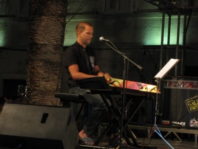 Igor C. - Pianist / Keyboardist