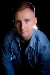 Cameron Howett - Drummer
