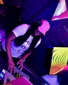 dj spin - Nightclub DJ
