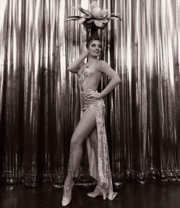Kelly-jo - Female Dancer