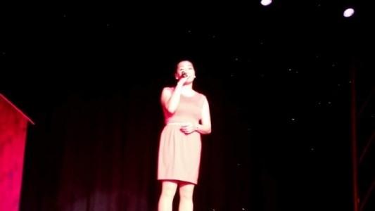 May - Female Singer