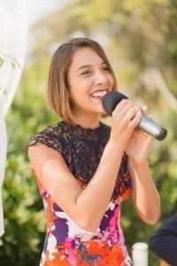 Albadea - Female Singer