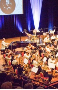 Michael Wooldridge Organist & Piano Magic Show - Pianist / Keyboardist