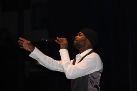 Azaryah - Male Singer