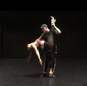 Jessica Flanagan  - Female Dancer