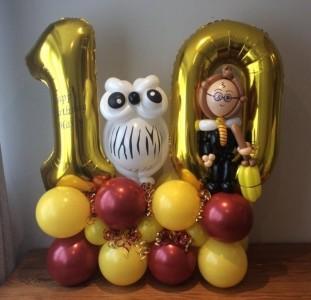 Cheshire Childrens Parties - Balloon Modeller