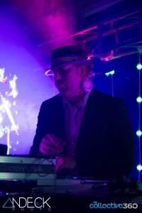 DJ LIVE image