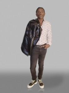Parry Ace - Male Singer