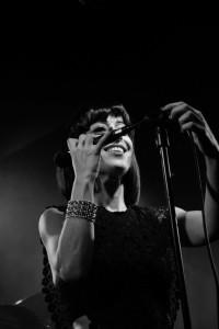 Yildiz Hussein - Female Singer