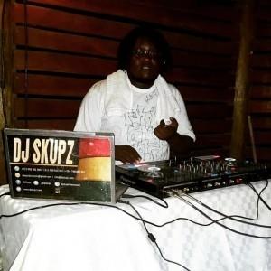 Dj Skupz - Party DJ