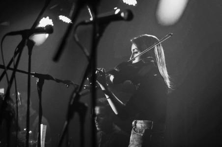 Isabella Baker - Electric Violinist