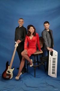 The Lounge Breeze - Trio