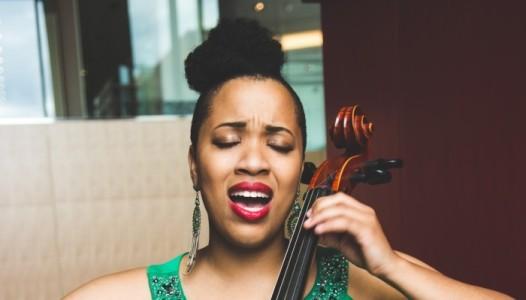 Nneka - Female Singer