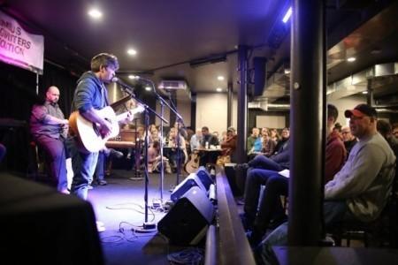 Kyle Marler - Acoustic Guitarist / Vocalist