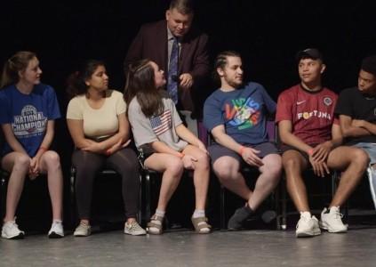 Comedy Hypnotist Rob Zeke  - Hypnotist