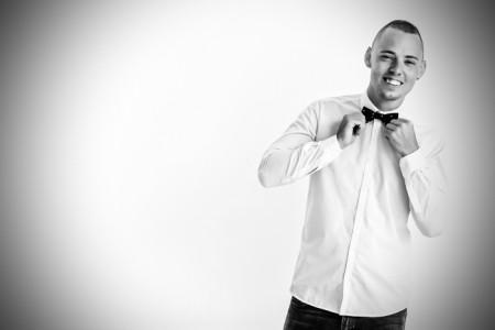 Scott Auchterlonie - Male Singer