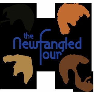 The Newfangled Four  - A Cappella Group