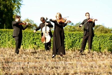 Arta String Quartet image