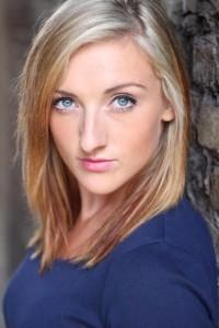 Sarah Louise-Jones - Female Dancer