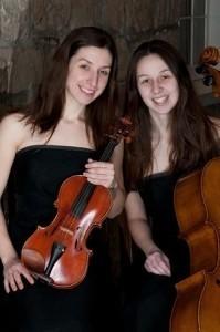 Rosetta String Duo - String Duo