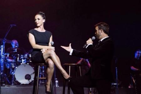 Beth Morrissey & Kyle Kennedy - Other Singer