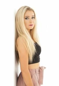 Molly Byrne  - Female Dancer