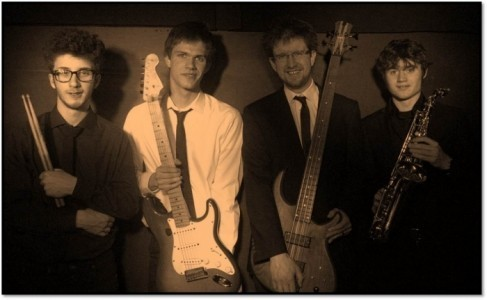 Main Street Jazz Collective - Jazz Band
