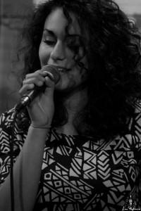 Melissa Mongelli - Female Singer