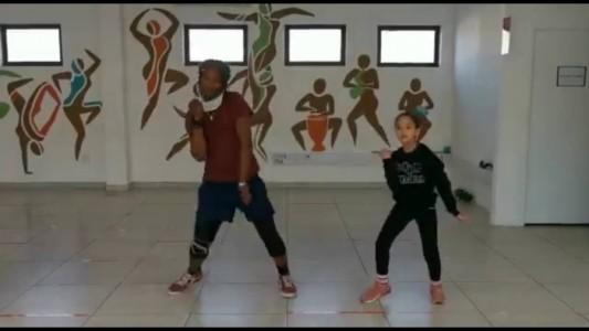 HappyFeet - Dance Act