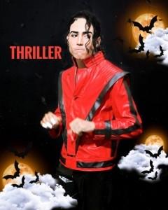 Jackie Flow - Michael Jackson Tribute Act