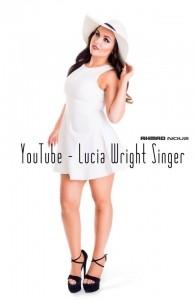 Lucia Wright - Female Singer