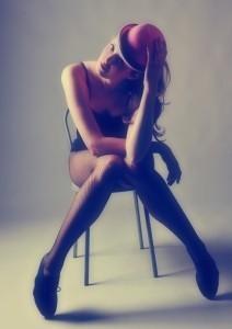 Katie Pearce  - Female Dancer