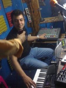 Mohamed al sayed al aryan - Pianist / Keyboardist