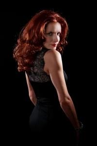 Kim Feeney - Female Singer