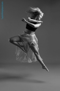 Gabrielle Eve Atherton - Other Dance Performer