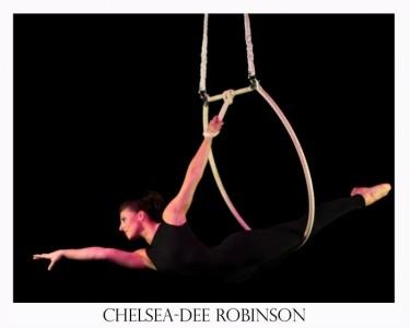 Chelsea-Dee - Female Dancer