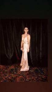 Shannon Tams - Female Dancer