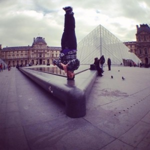 Bboy Juju Rock - Other Dance Performer