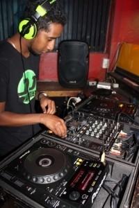 DJ ZaRR  - Nightclub DJ