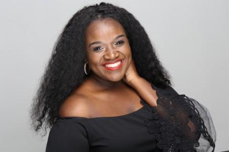 J E White - Female Singer
