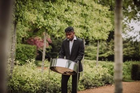 Chris Hodgson Music - Drummer