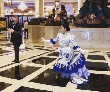 Mykyta Tkachenko - Ballroom Dancer