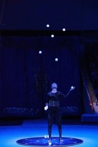 Dangerous mind - Juggler