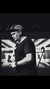 Hunter Reece  - Male Singer