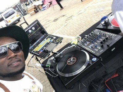 Tim Master - Party DJ