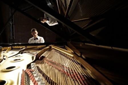 Gabriel - Pianist / Keyboardist