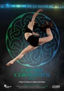 Linzi Smillie  - Female Dancer