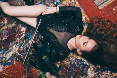 Lauren Charlotte Violin - Violinist