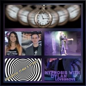 Lovegrove Stage & Street Hypnosis  - Hypnotist
